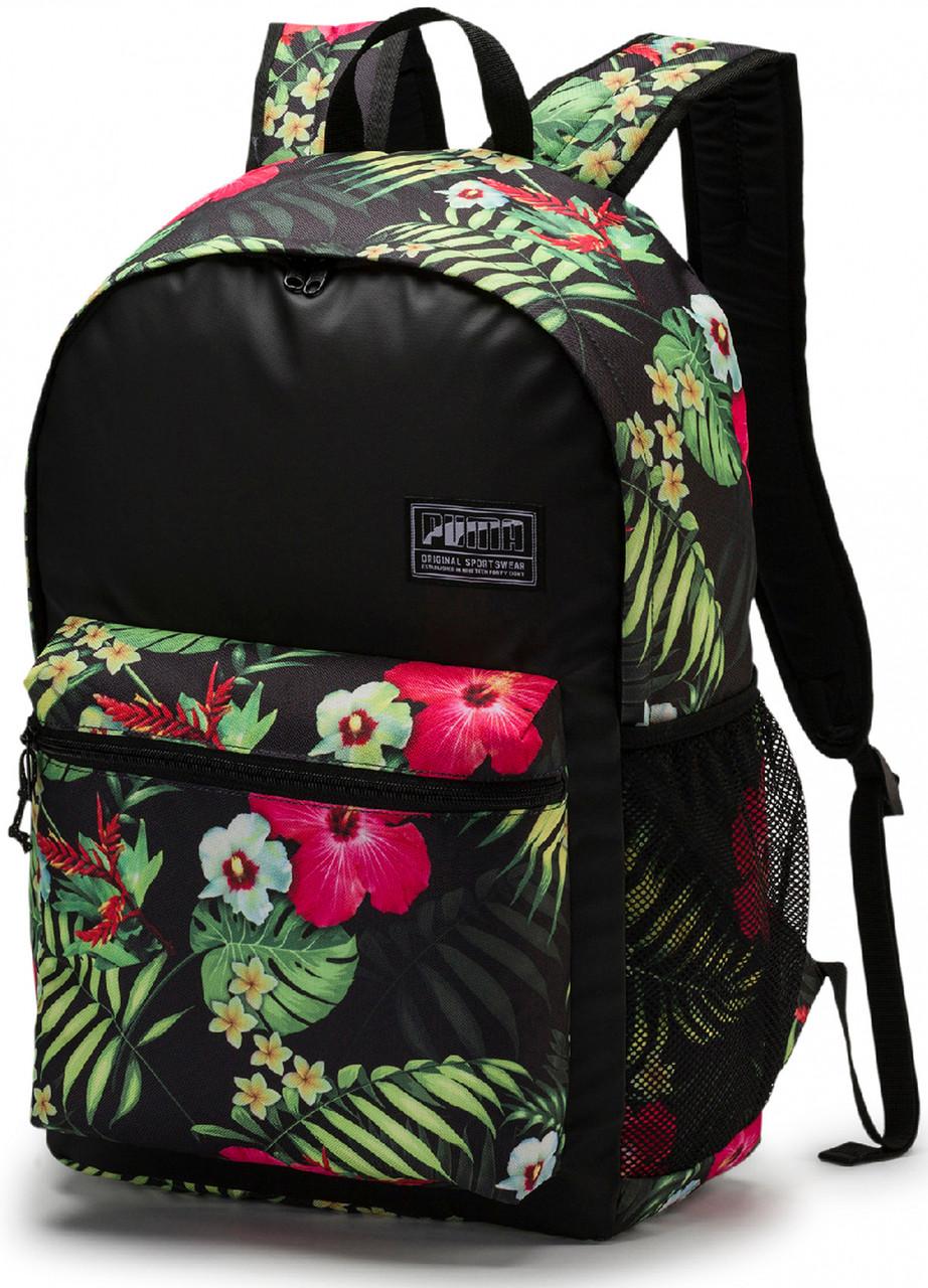 Жіночий рюкзак Puma Academy. (ар.075733 23) Оригінал