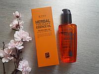 Восстанавливающее масло для волос на основе лекарственных трав Daeng Gi Meo Ri Herbal Therapy 140