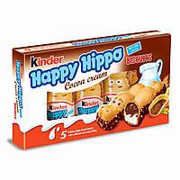 Печиво Kinder Happy Hippo