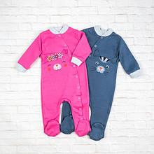 Одежда на малышей