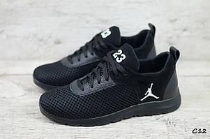 Мужские кроссовки Jordan (Реплика) (Код: С12  ) ►Размеры [40,41,42,43,44,45]