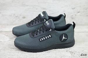 Мужские кроссовки Jordan (Реплика) (Код: С11  ) ►Размеры [40,41,42,43,44,45]