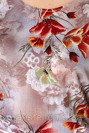 Женское летнее платье 055-27, фото 3