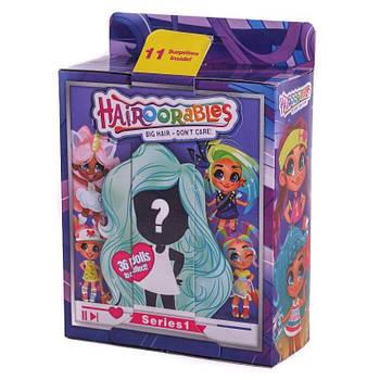 "Набор-сюрприз ""Кукла Hairdorables"" 16 см Аналог 33400"