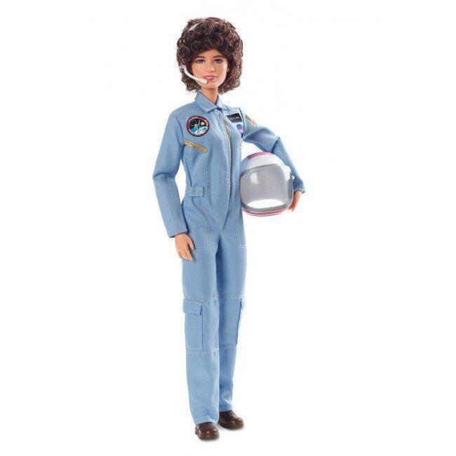 Коллекционная кукла Barbie серии Женщины которые вдохновляют (в аcс.)