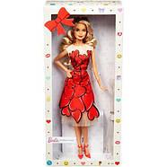 Коллекционная кукла Barbie Юбилейная, фото 5