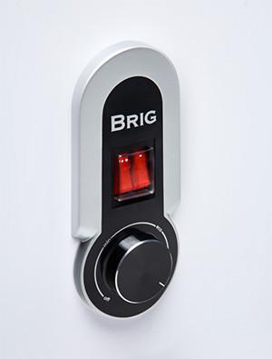 Способы нагрева и управление бойлером WILLER IV80DR BRIG