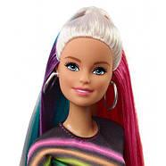 Кукла Barbie Радужная и сверкающая, фото 3