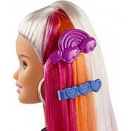 Кукла Barbie Радужная и сверкающая, фото 5