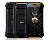 Смартфон Geotel G1 2/16GB IP68, защищенный смартфон