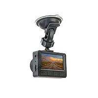 Видеорегистратор CYCLON DVF-79v2 (обзор 170*,LCD 2,5'',30FPS,Full HD 1920*1080,12 мес гарантии)