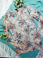 Блуза жен. FLAME (Германия) S (36-38)