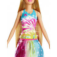 Кукла Barbie Магия красок и звуков, фото 4