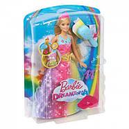 Кукла Barbie Магия красок и звуков, фото 6