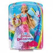 Кукла Barbie Магия красок и звуков, фото 7