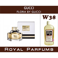 «Flora by Gucci». Духи на разлив Royal Parfums