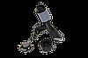 Тримач вудлища Borika з набором для установки на трубі Ø 22, 25 мм (Htr213), фото 4