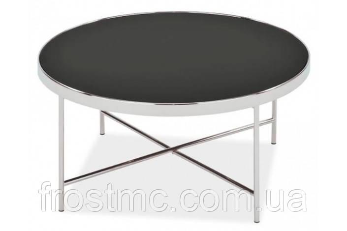Журнальный стол Signal Мебель Gina B Черный