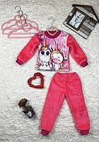 Пижама дисней махра единорог, фото 1