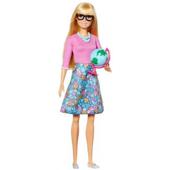 Кукла Barbie Учительница