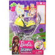 Набор аксессуаров Barbie серии Уход за малышами (в асс.), фото 10