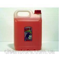 Дезинфицирующее моющее средство кислотное для санузлов 5 л