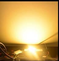 Потужні світлодіоди 50 Вт Теплий білий (2800-3200 Lm). LED діод. Світлодіод LED. Діод.