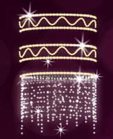 ONL1731 LED 170 X 80cm