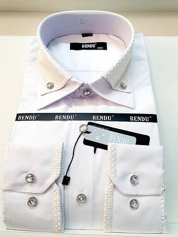 Мужская Рубашка Bendu - 831-12113, фото 2