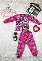 Пижама дисней махра Лол, фото 1
