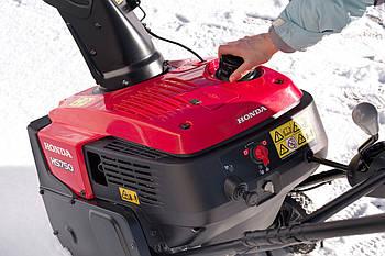Снегоуборщик Honda HS750EA