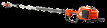 """Аккумуляторный высоторез Husqvarna 530iPT5, напряжение 36В, двигатель без щеток, длина шины 10"""", шаг 1/4"""","""