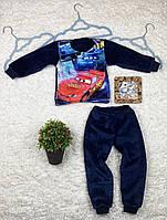 Пижама дисней махра тачки, фото 1