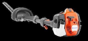 Бензоножницы  для живой изгороди Husqvarna 325HE3, мощность 1,36 л/с, длина штанги до 3м, длина ножей 55 см