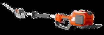 Ножницы на аккумуляторе для живой изгороди Husqvarna  520iHE3 , двигатель 36В, без щеток, длина ножей 55 см,