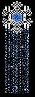 ONL1231 LED 400 X 150cm