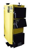 Твердотопливный котел Kronas Unic 15 кВт бесплатная доставка, фото 1