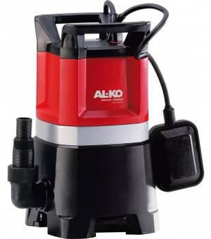 Погружной (дренажный) насос AL-KO Comfort Drain 12000 для грязной воды