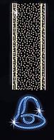 Кронштейн на опору LED светодиодный 300X100СМ