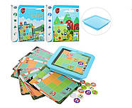 Игра головолома wisdom fun pond animals logic game насекомые лягушка, фото 6