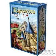 Настольная игра Каркассон HobbyWorld, фото 2
