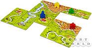 Настольная игра Каркассон HobbyWorld, фото 3