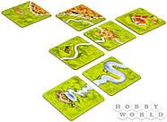 Настольная игра Каркассон HobbyWorld, фото 5