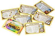 Настольная игра Ticket to Ride Америка Билет на поезд, фото 5