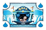Настольная игра Ticket to Ride Junior Европа HobbyWorld, фото 3