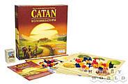 Настольная игра Колонизаторы (Catan) HobbyWorld, фото 2