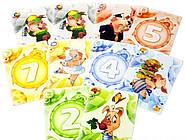 Настольная игра Юный Свинтус Hobby World, фото 5