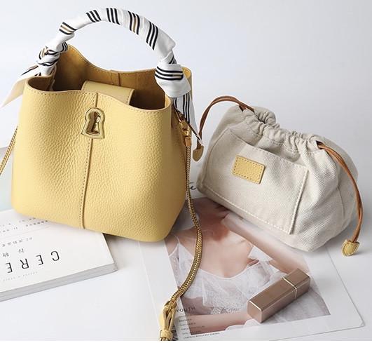Стильная маленькая женская сумка. Модель 488