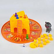 "Настольная игра ""Охота на сыр"" 7235 (12) ""FUN GAME"", фото 3"