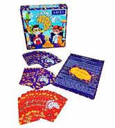 Карточная игра Додумка Африка данко тойс, фото 2